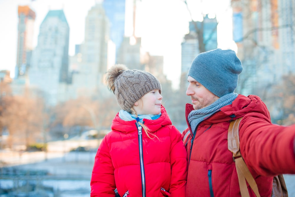 Common Mistakes Parents Make When Moving With Children in New York City